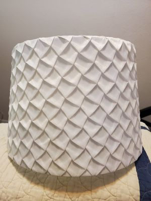 Lamp shade for Sale in Buckeye, AZ