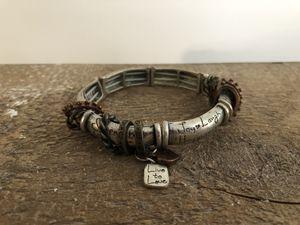 Live to love bracelet for Sale in Wichita, KS