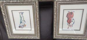2 Pinturas de Agustin Gainza for Sale in Hialeah, FL