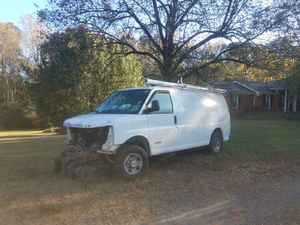 2005 chevy express 3500 parts only for Sale in Concord, NC