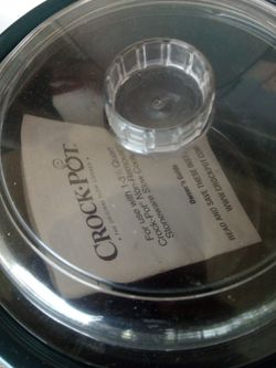 Crock-pot for Sale in Holiday,  FL