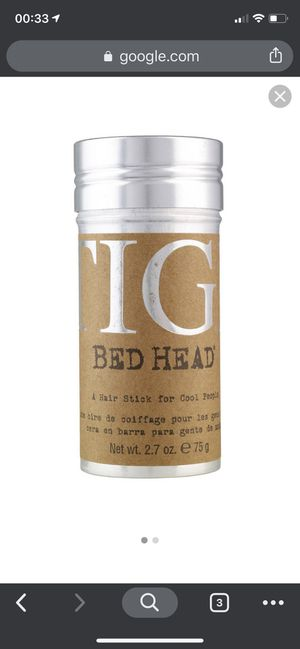 Tigi Bed Head Hair Stick for Sale in Seattle, WA