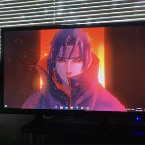 Tv/Monitor 60hz Worth 90$ New 30$ BUY NOW for Sale in Tarpon Springs, FL