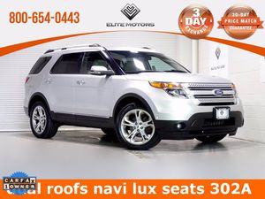 2012 Ford Explorer for Sale in Waukegan, IL