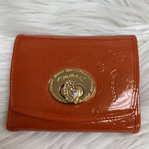 NWT Authentic Capacci Trifold Wallet for Sale in Evanston, IL