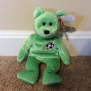 Ty Beanie Baby Kicks for Sale in California, MD