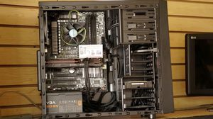 Gaming PC ready to go! Ask about our premium software add-ons! for Sale in Fontana, CA
