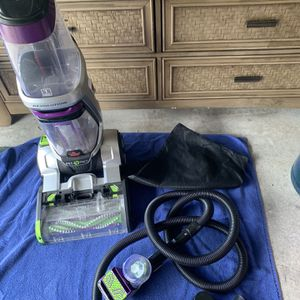 Shampoo Vacuum for Sale in Tampa, FL
