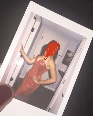 Red prom dress for Sale in Oceanside, CA