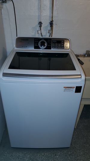 Samsung washer and dryer for Sale in Homestead, PA