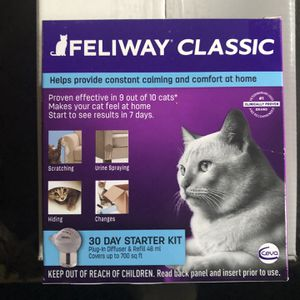 Feliway Classic for Sale in Tulare, CA