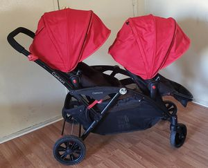 Contours Double Stroller for Sale in Corona, CA