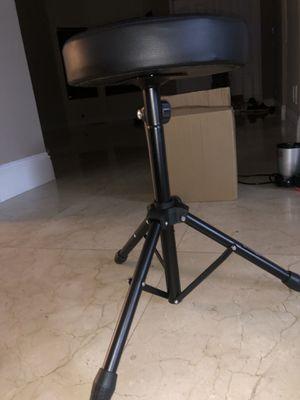 Chroma cast seat Tri pod for Sale in Pompano Beach, FL