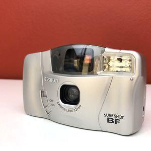 New Canon Sureshot BF film camera for Sale in Garden Grove, CA