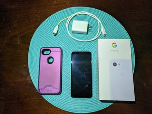 Pixel 3a for Sale in Dacula, GA