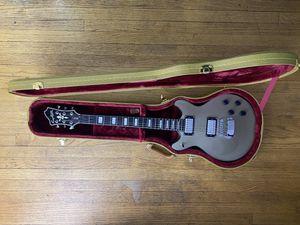 Hagstrom Deuce guitar (Les Paul double cutaway) for Sale in Seattle, WA