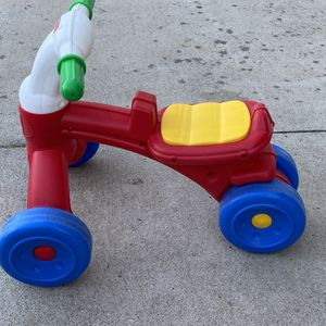 Fisher Price Toddler Tricycle for Sale in Riverside, CA