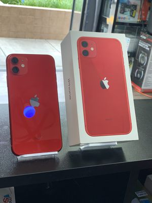 iPhone 11 Pro (Product Red) - Financing Available for Sale in Rialto, CA