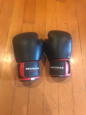 Revgear Boxing Gloves for Sale in Auburn, WA