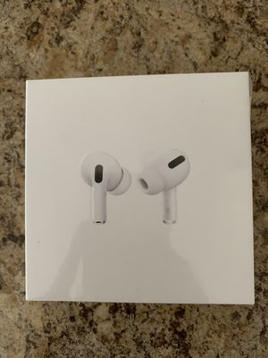 Apple AirPods Pro Brand new - $190 for Sale in Charlotte, NC