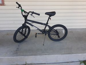 $250 for this bike it's called a BMX bike for Sale in Houston, TX