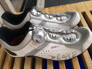 Lake road bike shoes for Sale in Bend, OR