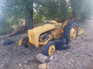 Old farm tractor for Sale in Valley Center, CA