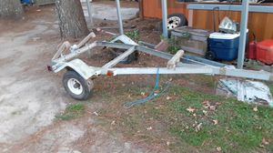 Boat trailer use for Sale in Suffolk, VA