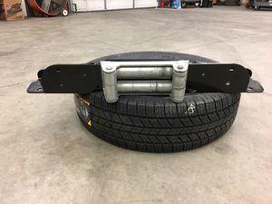 Jeep Wrangler TJ Warn Winch Plate for Sale in Fuquay-Varina, NC