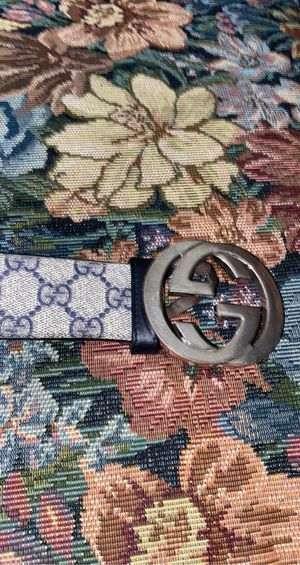 Gucci Belt (Real) for Sale in San Jose, CA