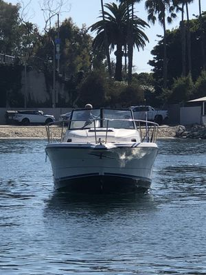 Bayliner Trophy 2352 fishing boat for Sale in Arcadia, CA