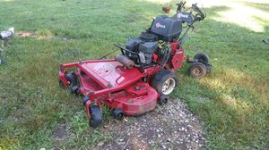 Exmark 52in hydro mower for Sale in Pataskala, OH