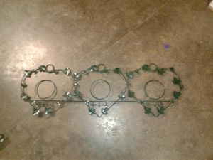 Heart Shaped Plant Holder for Sale in Murfreesboro, TN