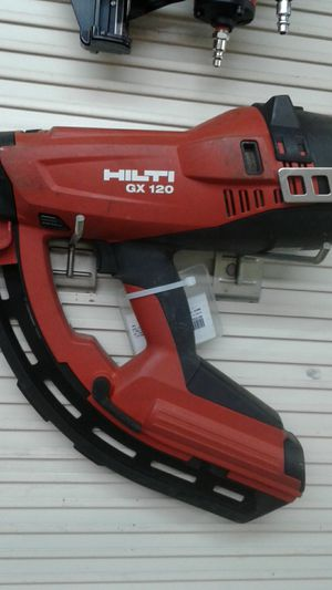 T nail gun for Sale in Houston, TX