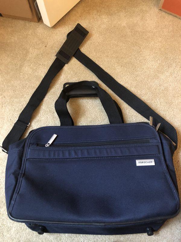 Overnight/Shoulder Travel Bag (luggage)