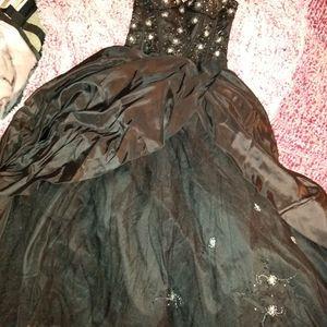 Black Prom Dress for Sale in Powell, TN