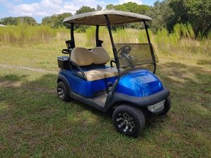 2015 Precedent Club Car for Sale in Bradenton, FL