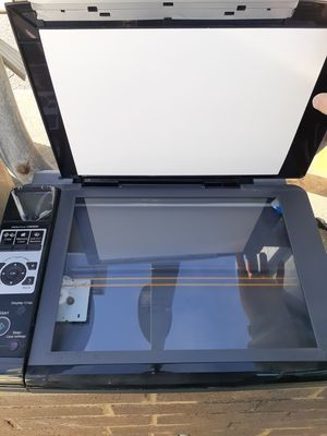 Epson printer and scanner for Sale in Wilmington, NC