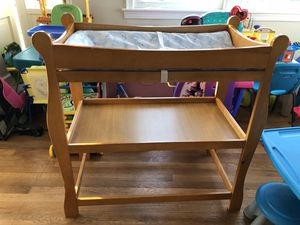 Changing Table for Sale in Glenn Dale, MD