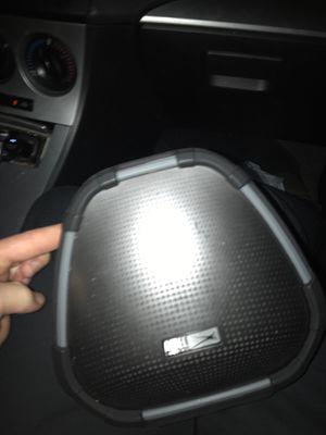 Altec Lansing Versa smart Bluetooth speaker for Sale in Suffolk, VA