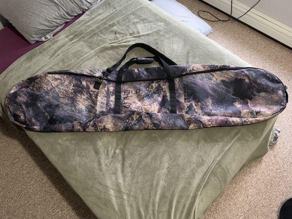 Burton Snowboard Bag.
