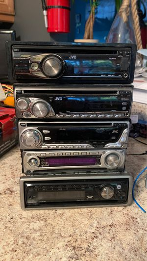 Stereo system for Sale in Toms River, NJ