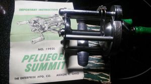Fishing reel for Sale in Olmsted Falls, OH