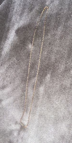 10k gold chain for Sale in Hayward, CA