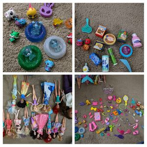 Dolls n accessories for Sale in Westborough, MA