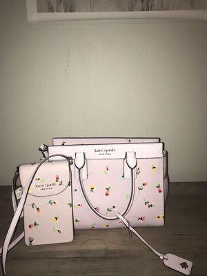 2 Kate Spade for Sale in Azusa, CA