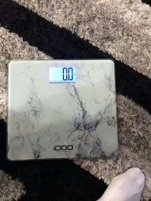 Bathroom scale brand new 25 dollar for Sale in Chicago, IL