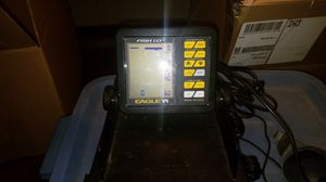 Fish finder for Sale in Des Plaines, IL