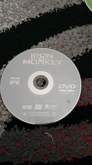 Iron Monkey CD for Sale in Fremont, CA