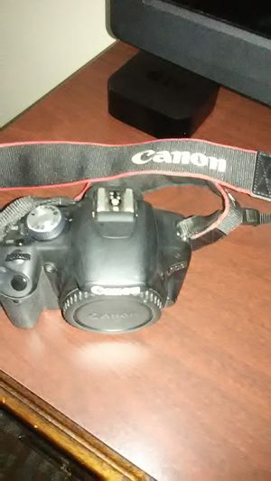 Canon Camera for Sale in Louisville, KY